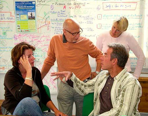 Darfeuille Philippe, Maître Praticien en PNL, Thérapie brève, Facilitateur en intelligence collective, Optimisez votre communication